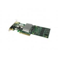 Контроллер AOC PCIe 3.0 x8. SATA / SAS 6Gbs 1 GB.