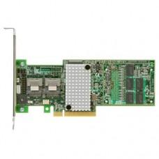IBM ServeRAID M5100 Series 512MB Flash/RAID 5