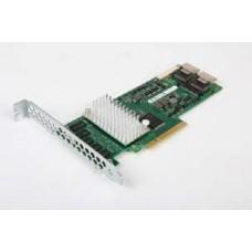 Восьмипортовый RAID-контроллер Fujitsu D2616 SAS/SATA