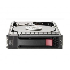 652620-B21 HDD HP 600GB 6G SAS 15K LFF 3.5 DP Ent