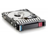 HDD HP 500GB 6G SAS 7.2K rpm SFF (2.5-inch) SC Midline (652745-B21)