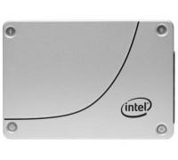 """Intel® SSD S4610 960GB 2.5"""" SATA (SSDSC2KG960G801)"""