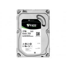 "Seagate Exos 7E2 ST1000NM0008 HDD 1 ТБ SATA 3.0 7.2K 3.5"""