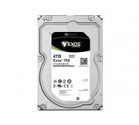 "Seagate Exos ST4000NM0035 HDD 4 ТБ SATA 3.0 7.2K 3.5"""