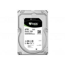 "Seagate Exos 7E8 ST4000NM0035 HDD 4 ТБ SATA 3.0 7.2K 3.5"""