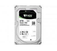"""Seagate Exos ST6000NM021A HDD 6 TБ SATA 3.0 7.2K 3.5"""""""