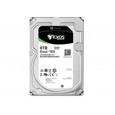 """Seagate Exos 7E8 ST6000NM021A HDD 6 TБ SATA 3.0 7.2K 3.5"""""""