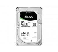 """Seagate Exos ST8000NM0055 HDD 8 TБ SATA 3.0 7.2K 3.5"""""""