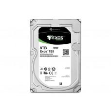 """Seagate Exos 7E8 ST8000NM0055 HDD 8 TБ SATA 3.0 7.2K 3.5"""""""