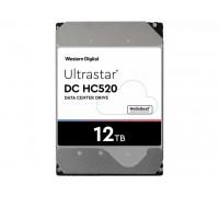 """WD Ultrastar® DC HC520 HDD 3.5"""" 12Tb HUH721212ALE604"""