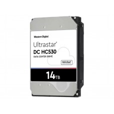 """WD Ultrastar® DC HC530 HDD 3.5"""" 14Tb WUH721414ALE6L4"""