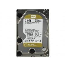 """WD2005FBYZ HDD 3.5"""" 2Tb WD Gold"""