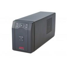 SC420I APC Smart-UPS SC 420VA 230V