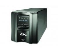 SMT750I APC Smart-UPS 750VA LCD 230V