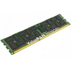 16GB DDR3 PC12800 DIMM ECC Reg CL11 Kingston ValueRAM, KVR16R11D416