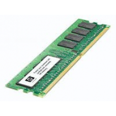 HP 8GB (1x8GB) Dual Rank x4 PC3-10600 (DDR3-1333) Registered CAS-9 Memory Kit (500662-B21)