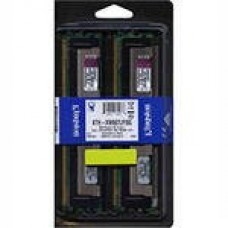 8GB DDR2 PC5300 DIMM ECC Reg CL5 Kingston ValueRAM, KTH-XW6678G