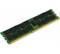 8GB DDR3 PC10600 DIMM ECC Reg CL9 Kingston ValueRAM, KVR13R9D88