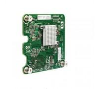 Сетевой контроллер HP BLc NC382m NIC Adapter Opt Kit (453246-B21)