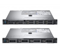 Dell EMC PowerEdge R340 E-2236/32GB/2x480GB SSD/2x2TB