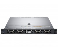 Dell EMC PowerEdge R440 2x4214/96GB/1x480GB/2x4TB