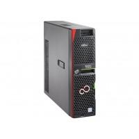 Fujitsu PRIMERGY TX1320 M4 Xeon E-2134 / 8GB / no HDD