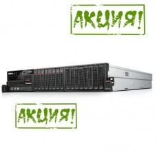 Lenovo ThinkServer RD640 E5-2620v2 / 16GB/ 6x600Gb