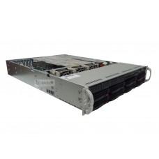 (РБ) Среднего предприятия 2xE5-2660v3 64GB 3x960SSD