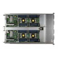 (РБ) Суперсервер 4-х процессорный