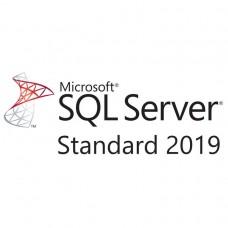 Microsoft SQL Server 2019 Standard лицензию купить в Минске купить лицензию