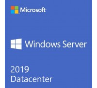 Windows Server 2019 Datacenter SNGL 2Lic NL Core