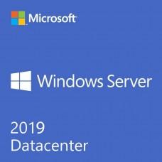 Windows Server 2019 Datacenter SNGL OLP 2Lic NL Core