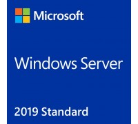 Windows Server 2019 Standard SNGL 16Lic NL Core