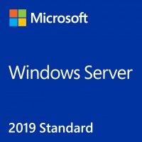 Windows Server 2019 Standard SNGL 16Lic NL Core
