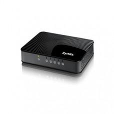 ZyXEL GS-105S EE  5-port Gigabit Ethernet