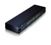 ZyXEL GS1100-24  24-port Gigabit Ethernet